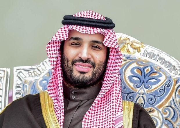 Mohammed Bin Salman Saudi Arabia S Prince Of Chaos Prince Mohammed Saudi Arabia Prince Prince