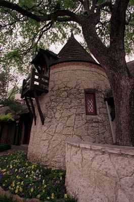 The Homes of Charles Dilbeck, Dallas Park Cities
