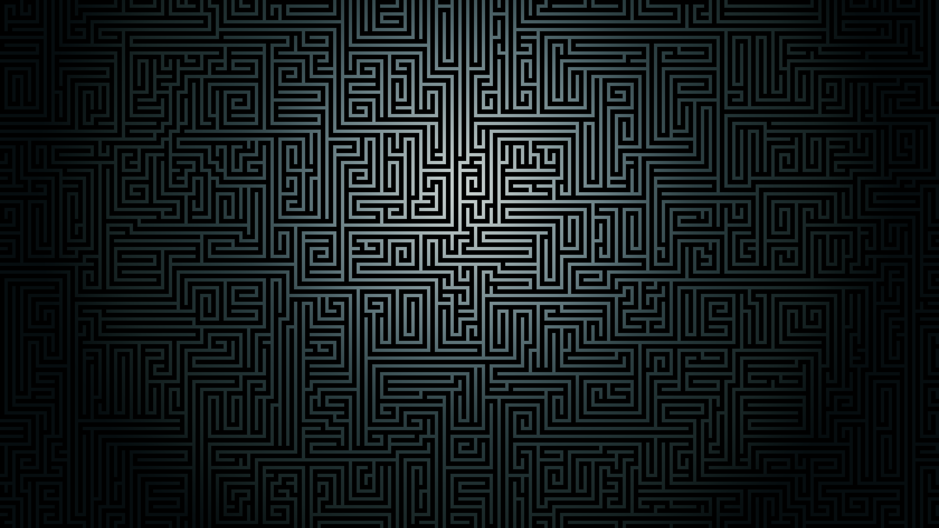 inception maze wallpapercrzisme.deviantart on @deviantart