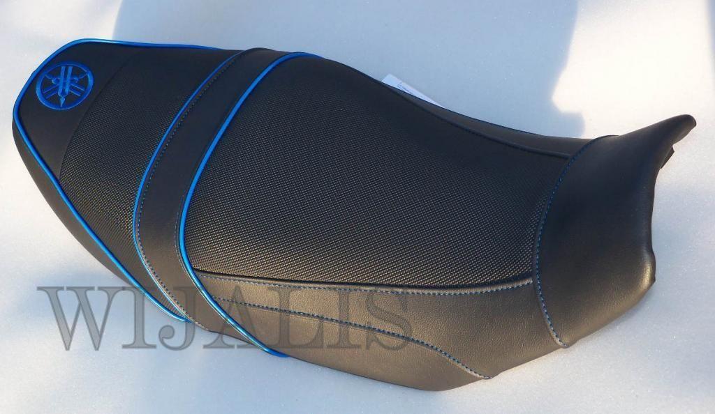 Pokrowiec Na Siedzenie Do Yamaha Xj 600 51j 5732232843 Oficjalne Archiwum Allegro Bike Wedges Shoes