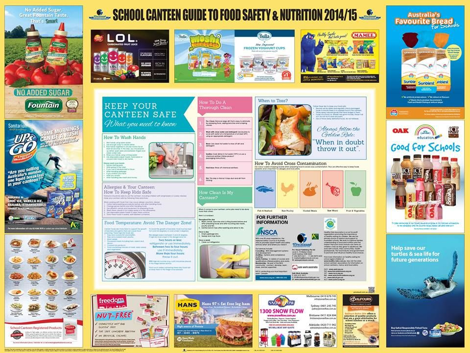 food safety in school canteen essay Food safety for school canteens throughout jeremiah's day that could have led him to a serious case of food-borne illness free food safety essays and papers.