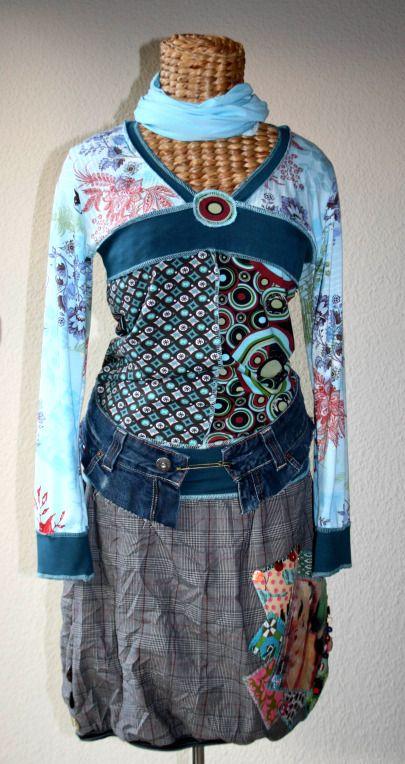 ein neues shirt sch ner rock to sew pinterest kleider n hen und anziehsachen. Black Bedroom Furniture Sets. Home Design Ideas