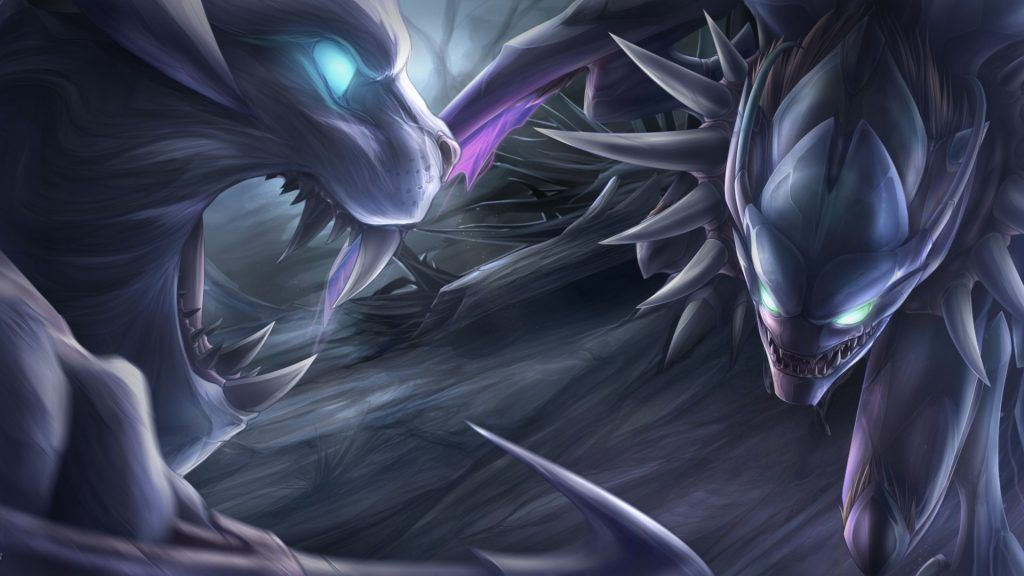 Download 4k Hd Collections Of Rengar Wallpaper 86 For