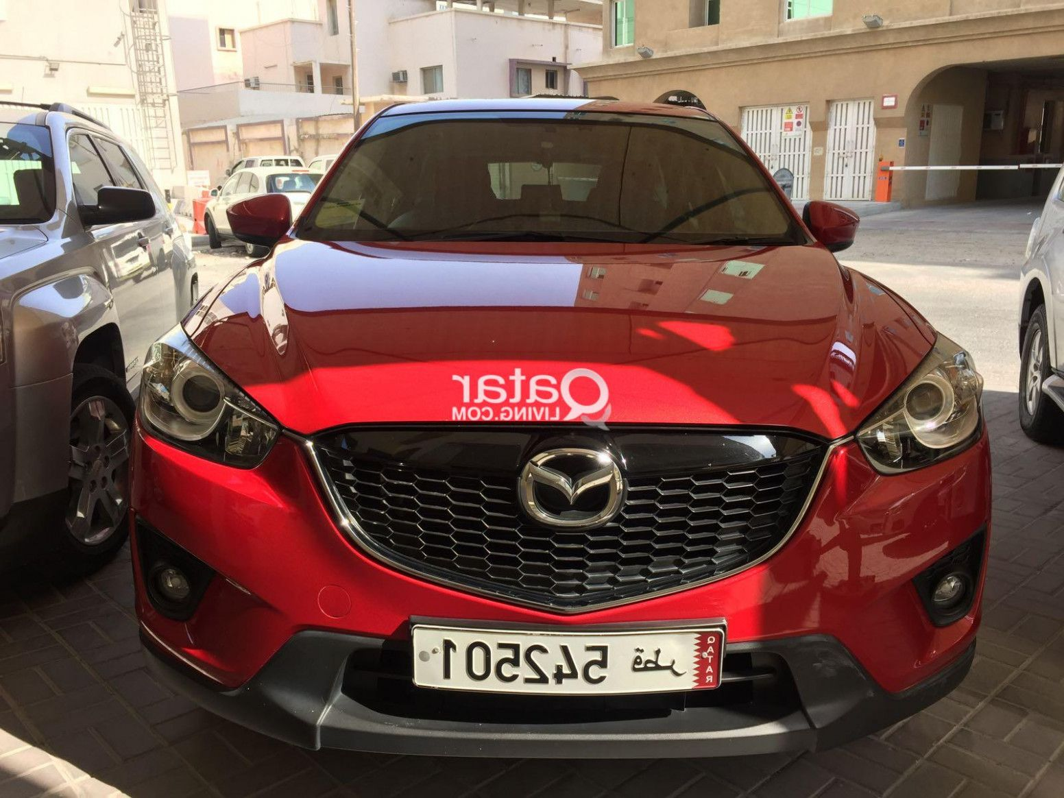 Five Exciting Parts Of Attending Mazda Cx 5 2020 With Images