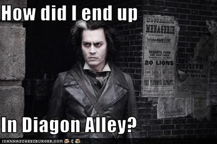Sweeney Todd Meme With Images Johnny Depp Movies Sweeney Todd