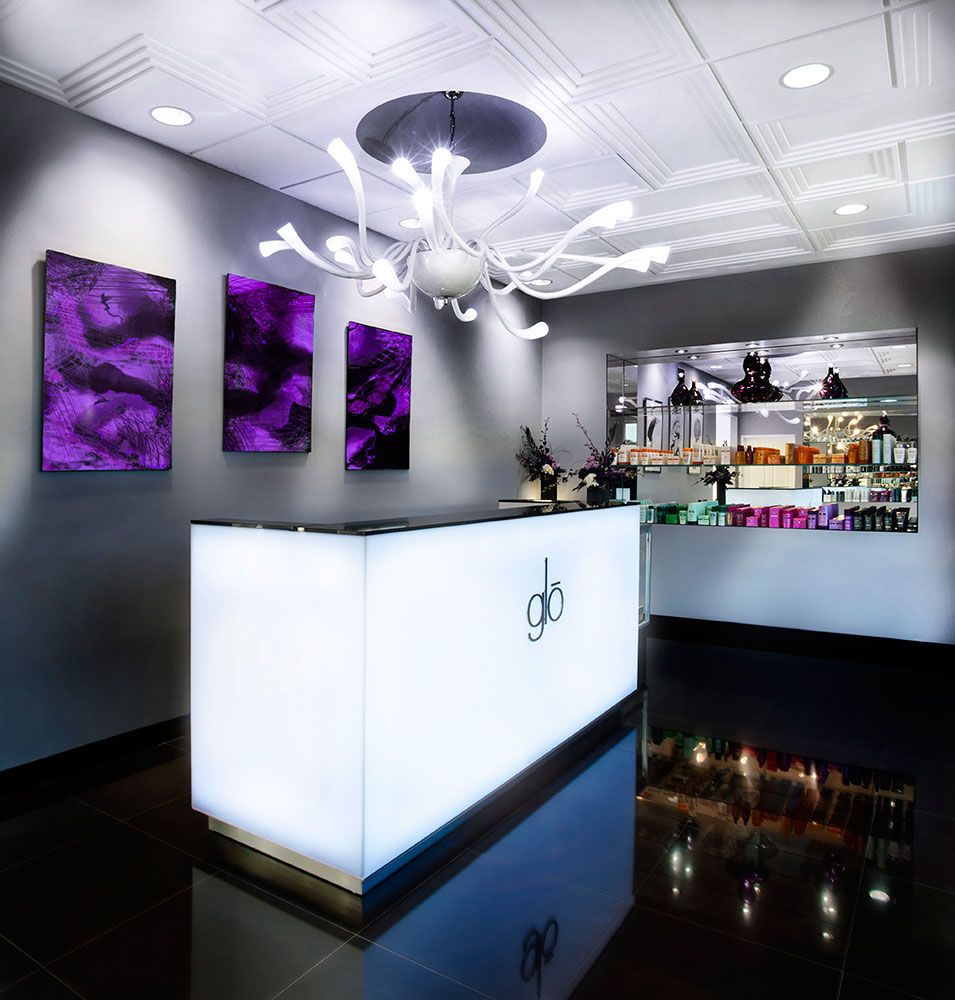 Meet the naha finalist salon glo design news salon for Design moderne salon