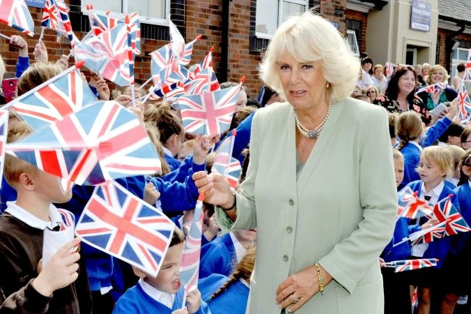 Prince Charles Wife Camilla Parker-Bowles Will Become Queen, Former Royal Press Secretary Says
