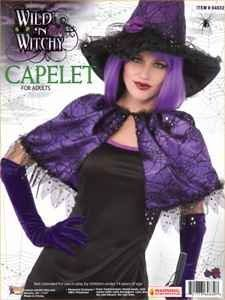 Love It Take Off The Witch Hat And Make The Purple Hair Pink You Can Go Witch Halloween Costume Diy Halloween Costumes For Women Witches Costumes For Women