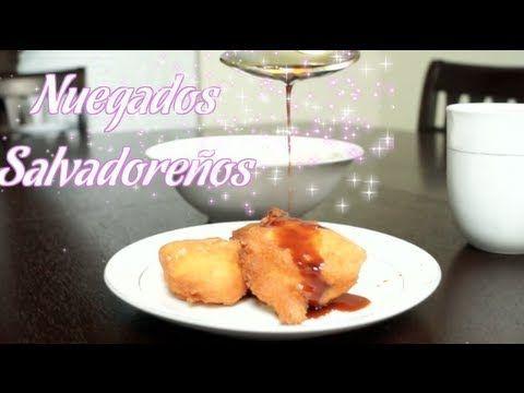 Authentic como hacer nuegados salvadoreos international food forumfinder Choice Image