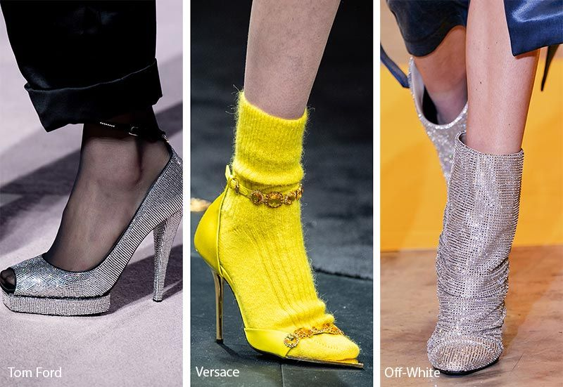 Fall 2020 Boot Trends.Fall Winter 2019 2020 Shoe Trends Fall Winter Shoes Fall
