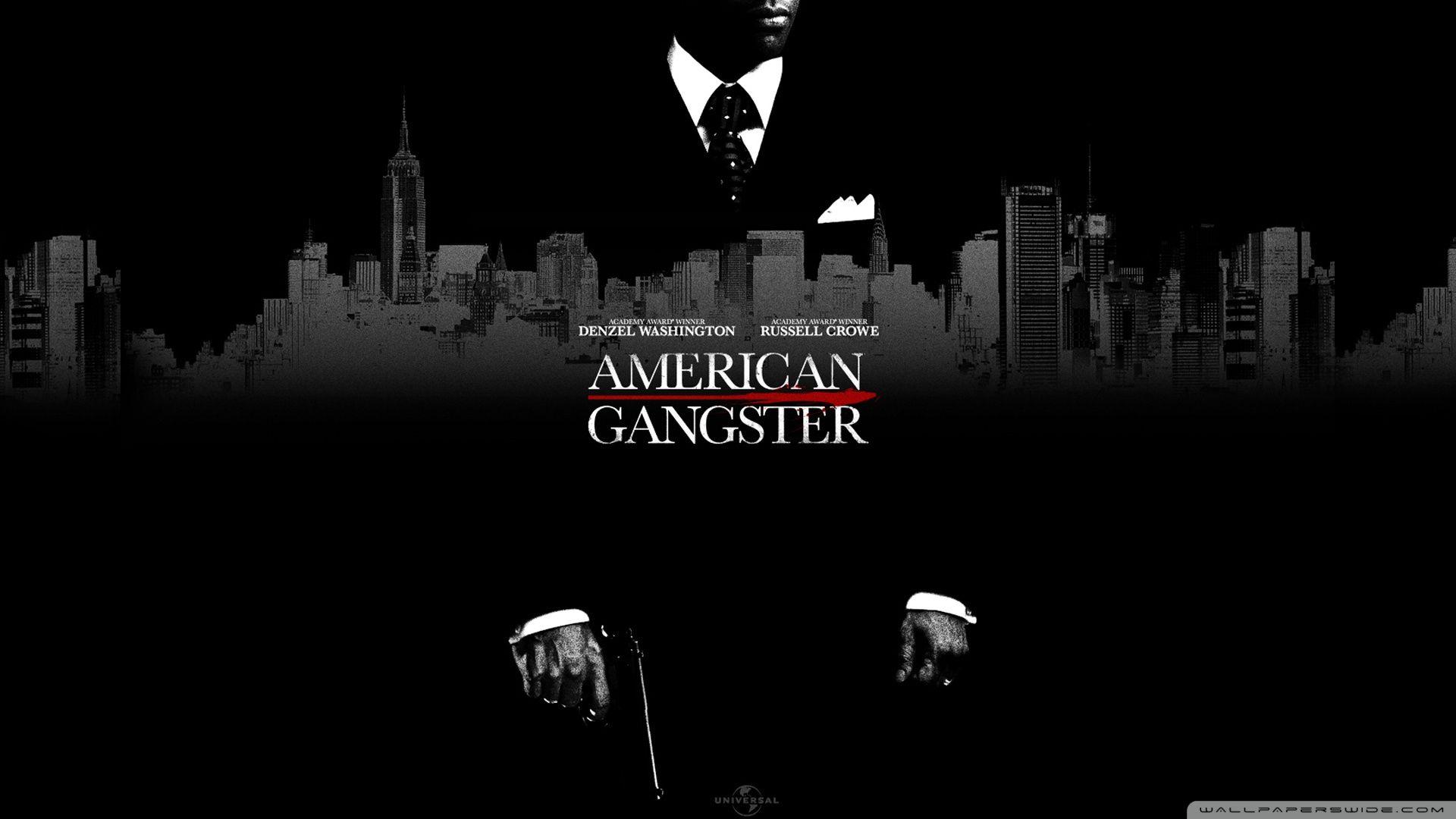 American Gangster HD desktop wallpaper Widescreen High