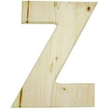 Large Wooden Letter Z Google Shopping In 2020 Large Wooden Letters Wooden Letters Wooden