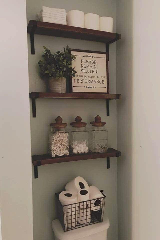 decorracks gästebad einfaches bathroom einfache