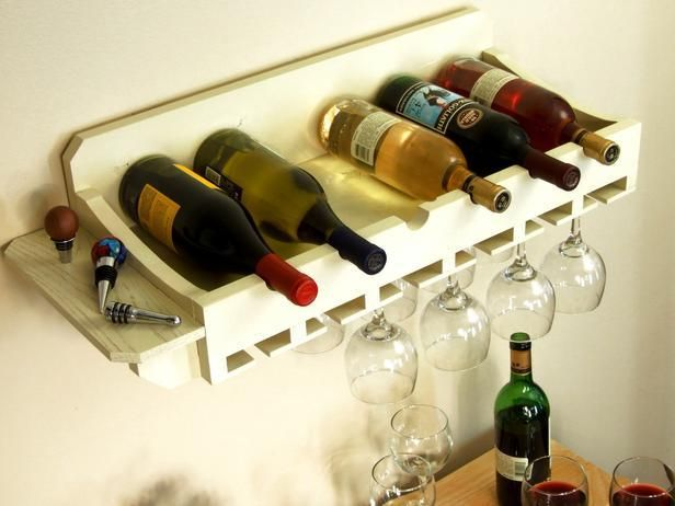 30 Creative Wine Storage Ideas Which You Can Diy List Inspired Diy Wine Rack Diy Wine Wine Rack