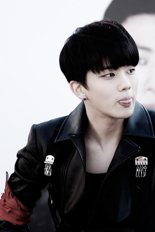 bap youngjae - photo #13