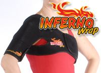 Right Shoulder Inferno Wrap