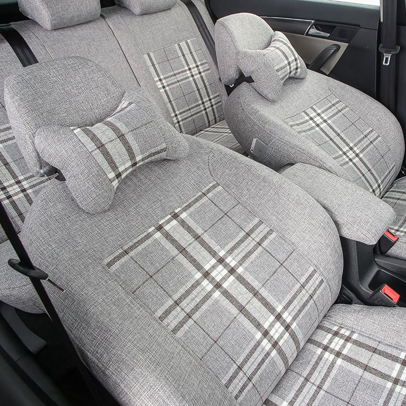 Yuzhe Flax Custom Car Seat Covers For Bmw E30 E34 E36 E39 E46 E60