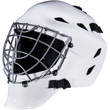 Sports Outdoors Hockey Goalie Equipment Goalie Mask Street Hockey