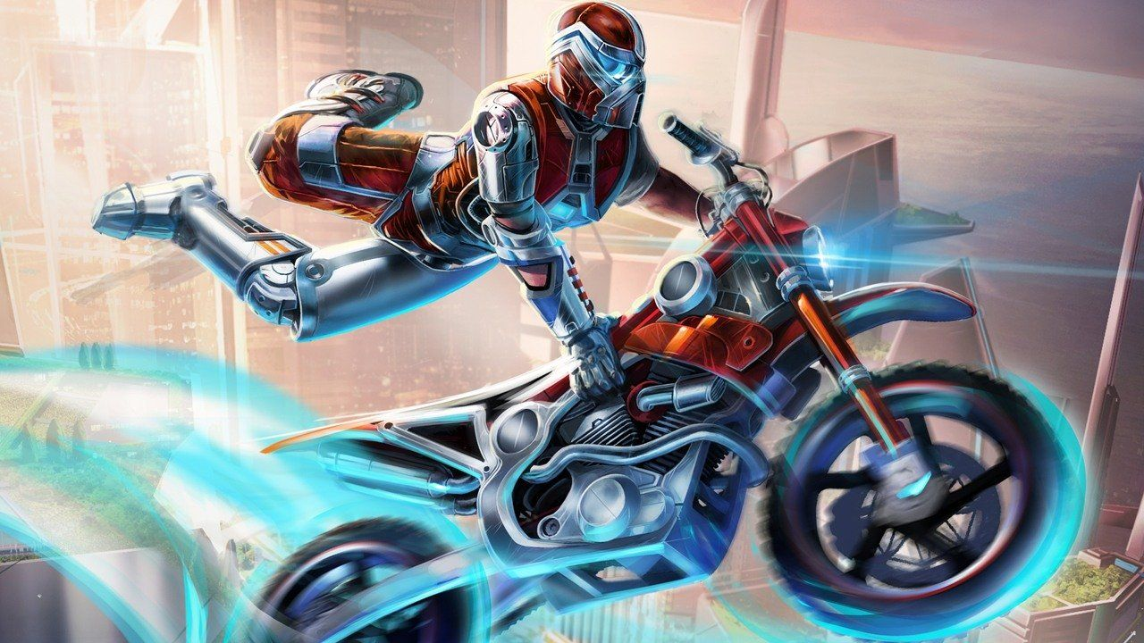 E3 2018 Trials Rising Is Coming Next Year, Beta SignUps