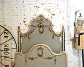 Painted Cottage La Petite Marie Antoinette Romantic Deluxe French Bed