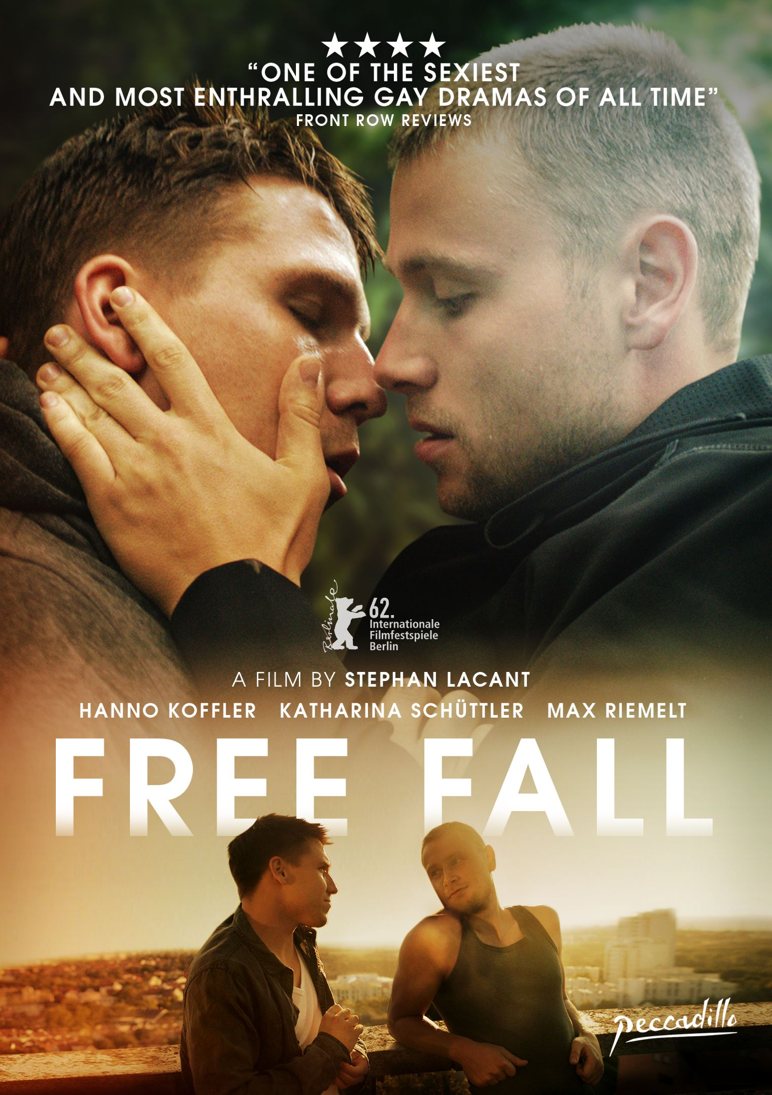 Filme Skinhead inside freier fall (free fall) | films, movie and film movie