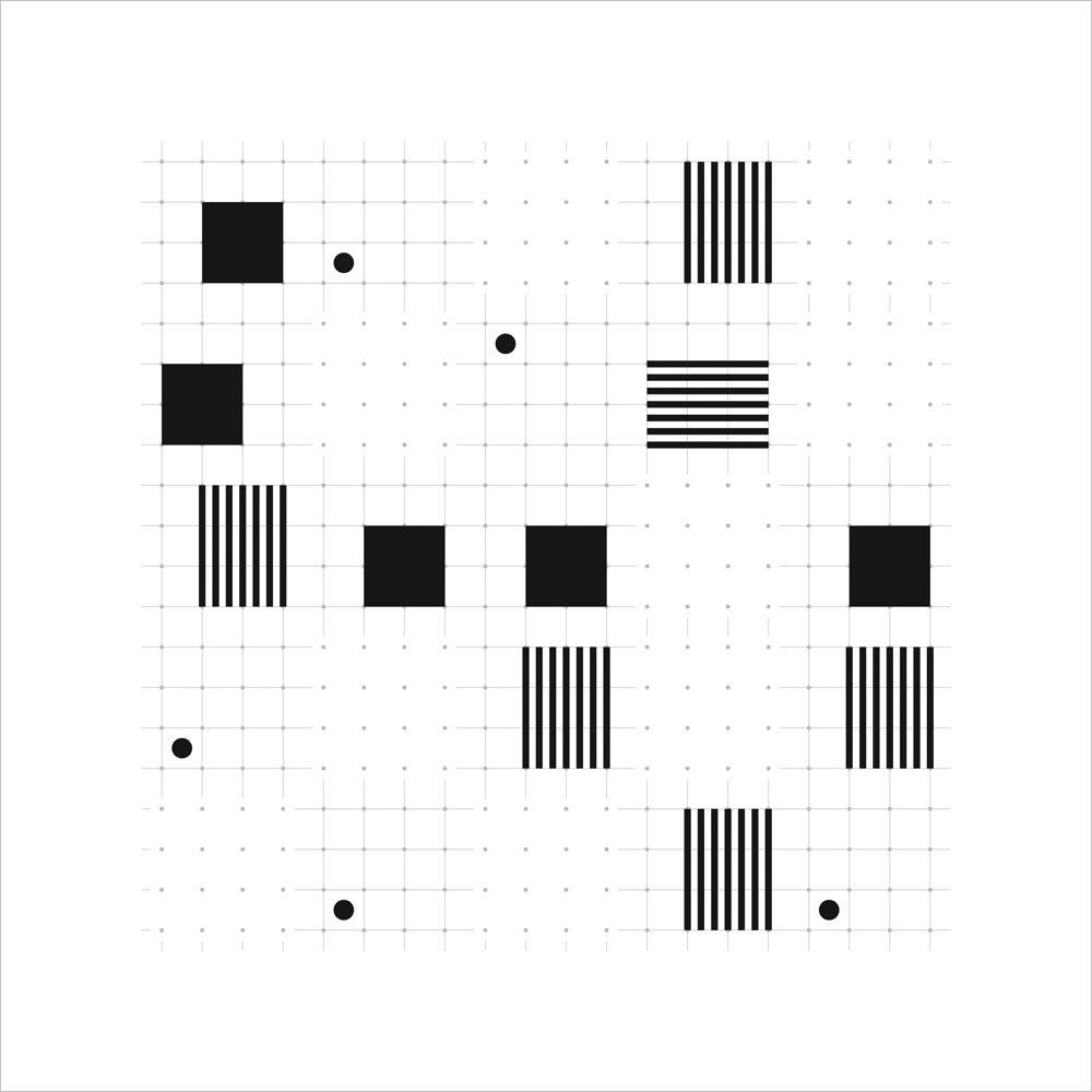 패턴 모듈