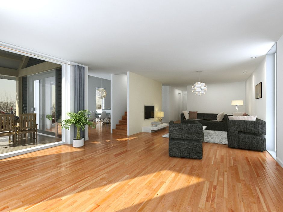 Schuurwoning @ Halfweg - Next Ontwerp | Ontwerpbureau | Interieur ...