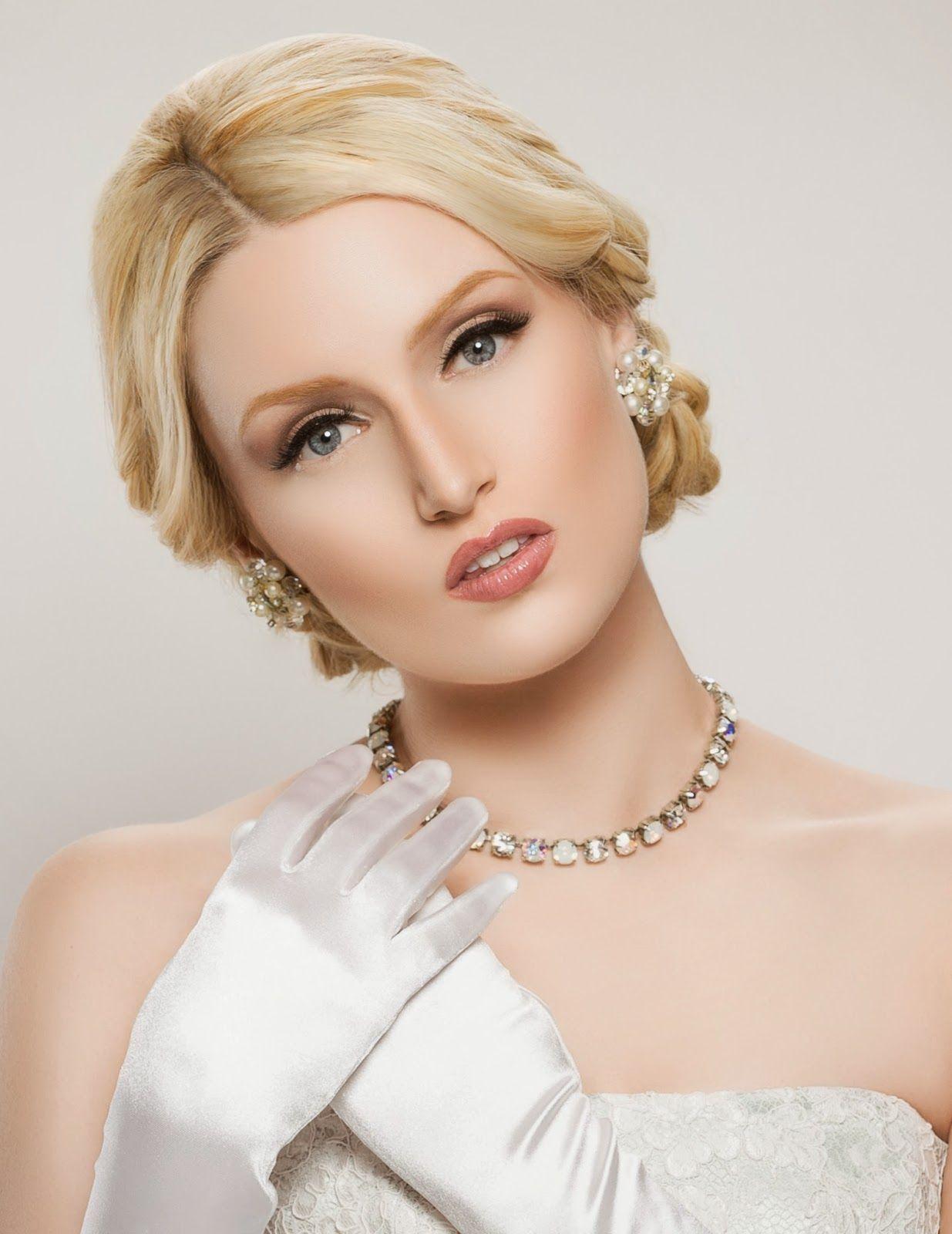 wedding makeup tutorial Wedding hair tips, Bride makeup