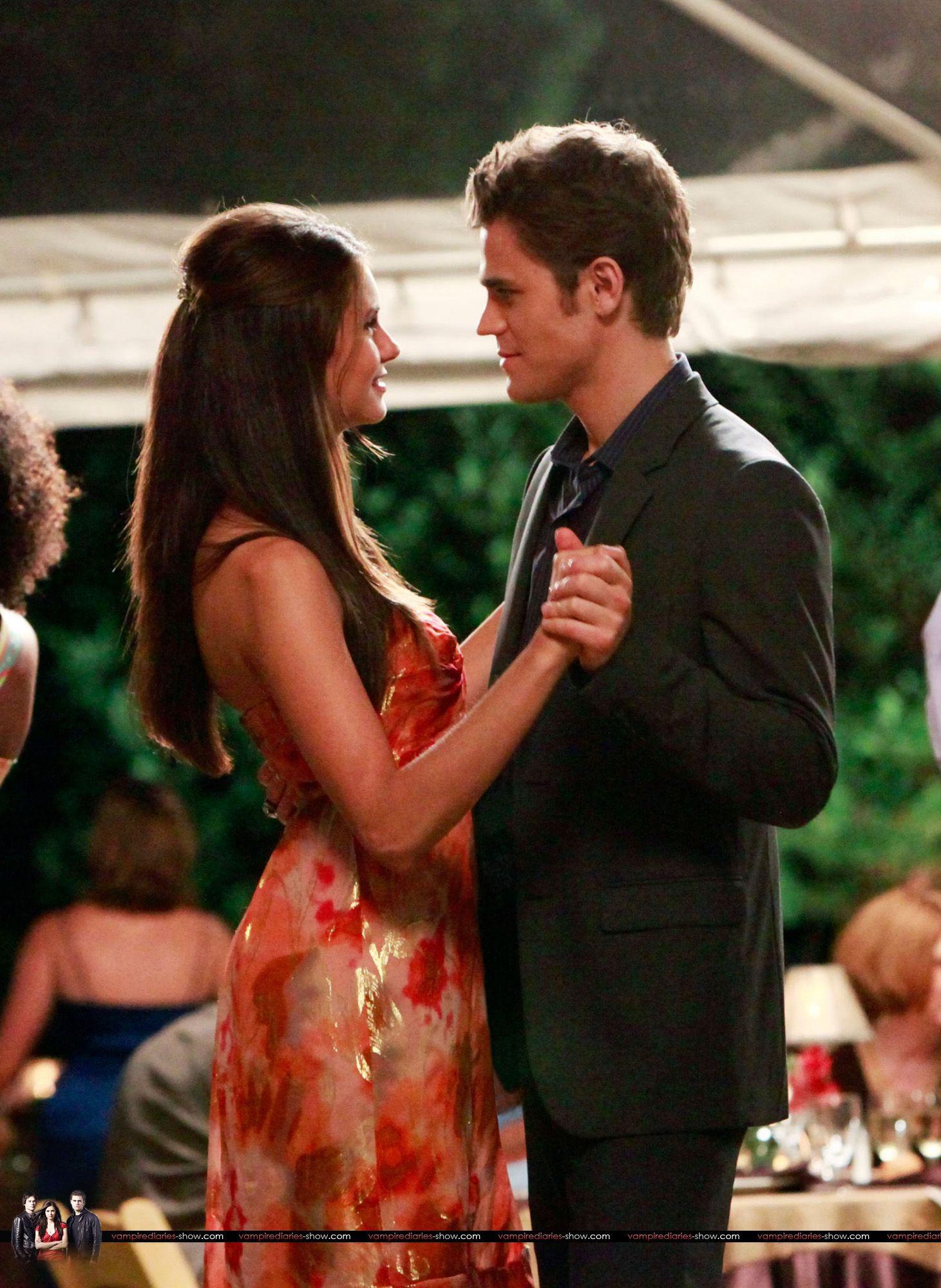 Stefan is so hot!