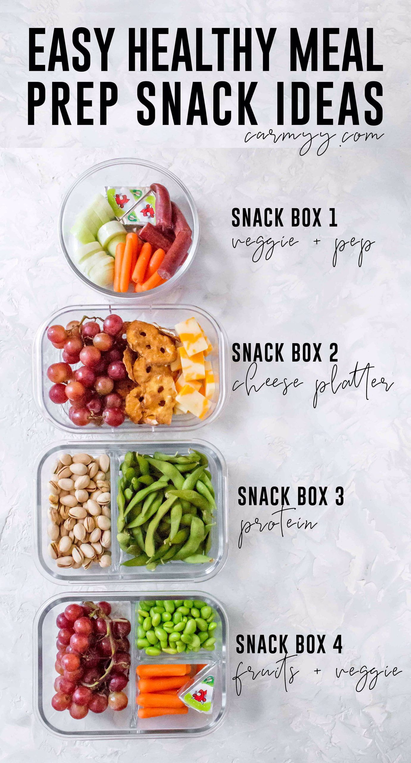 Looking for some Easy Healthy Meal Prep Snack Ideas Here are 4 meal prep snack  Looking for some Easy Healthy Meal Prep Snack Ideas Here are 4 meal prep snack