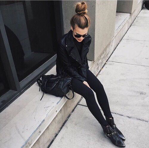 Drinks from Pinterest - 100 Fall Outfits to Wear Now - 8/20/2018 - 100 Fall Outfits to Wear Now -