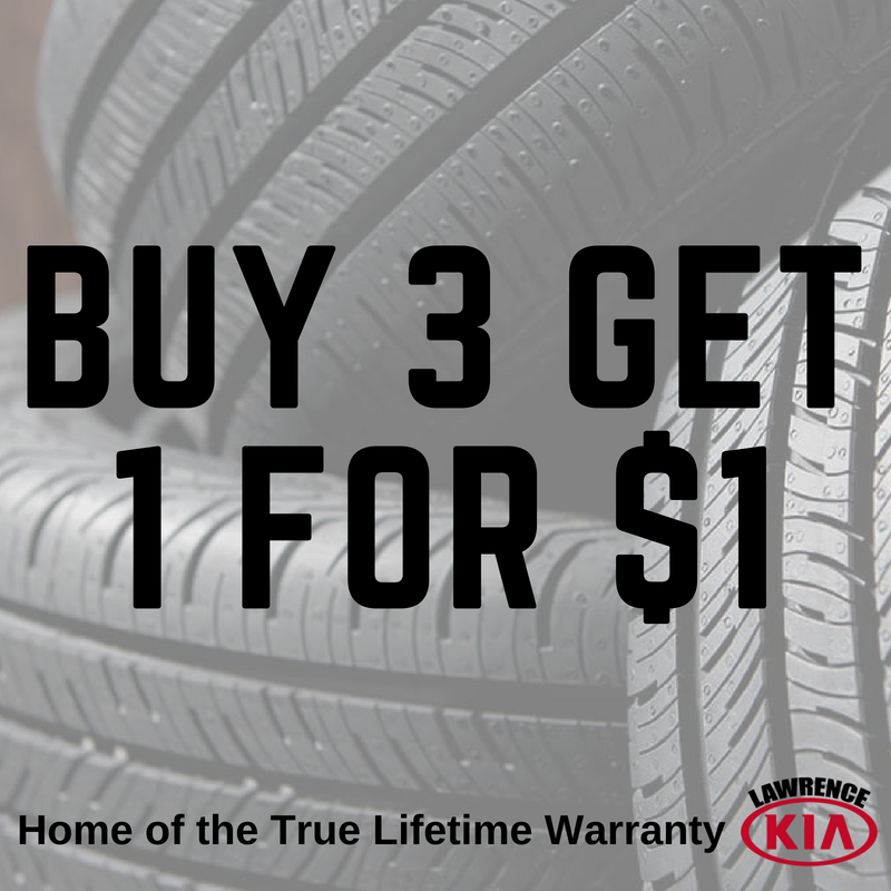 Talk About A Deal For Your Kia. Now Until October 31st If You Have A