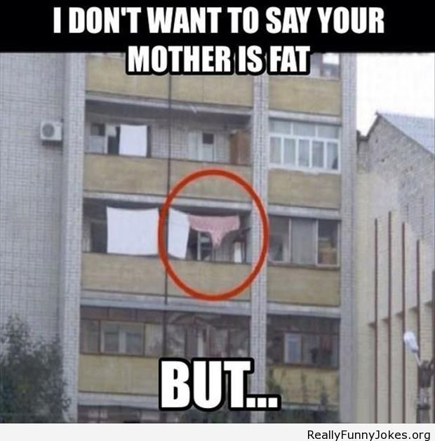 Top 24 Yo Mamma Jokes Images