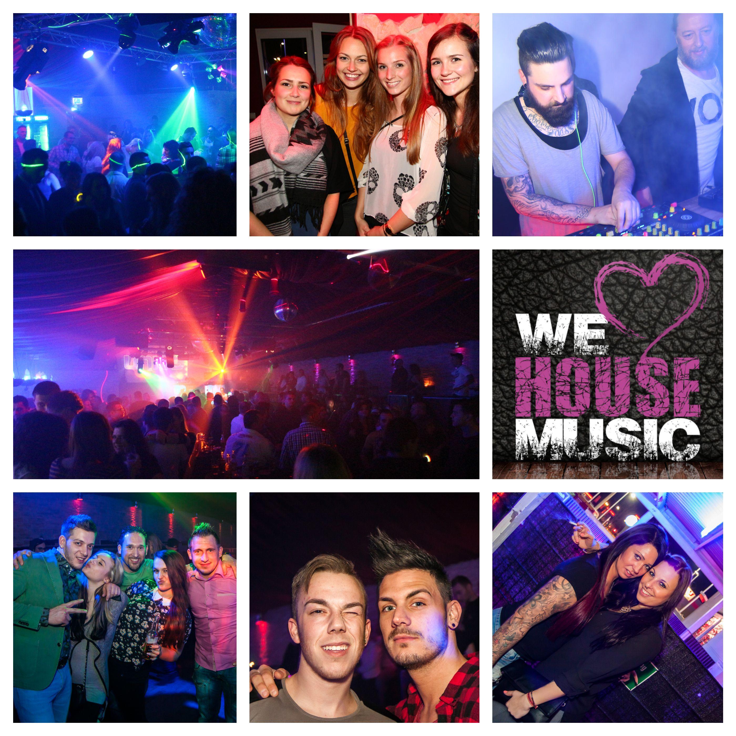 FREITAG ! ! ! ! 29.05.15 We Love House Music @ Musik Langenfeld mit UniTy // Rene Petti // Ben Bizarre