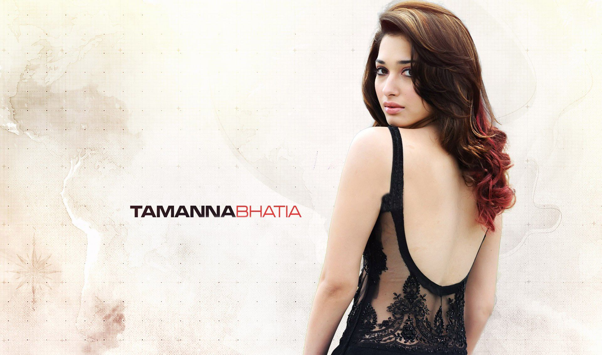 Tamanna Bhatia cute fantasy Indian girl | HD Wallpapers Rocks