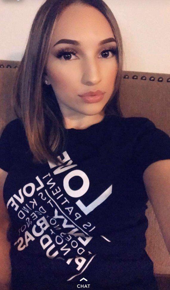 b8711cc6 1 Corinthians 13:4 women's t-shirt, Love t-shirt | Products in 2019 ...