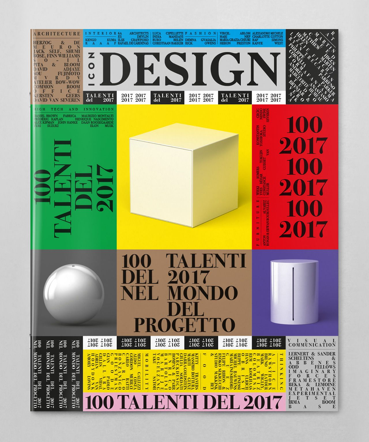 ultrazapping - designeverywhere: Icon Design Mag