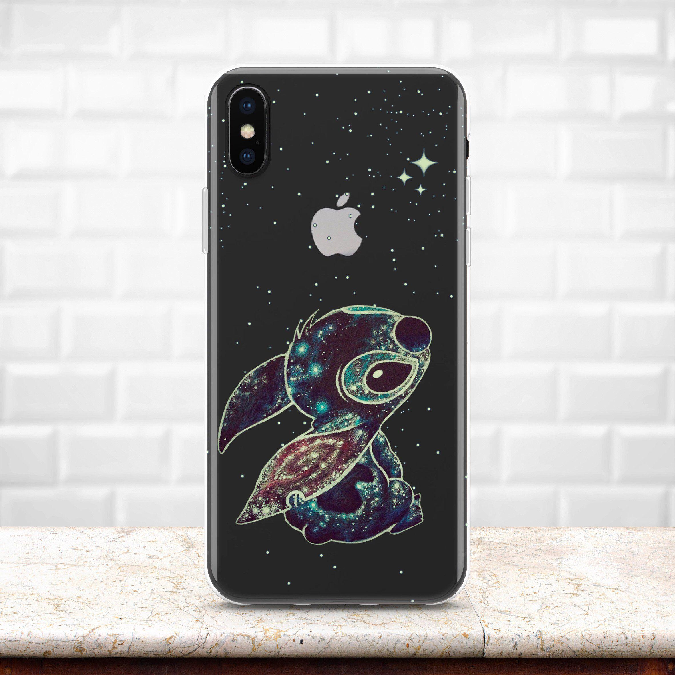 coque iphone xs max stitch