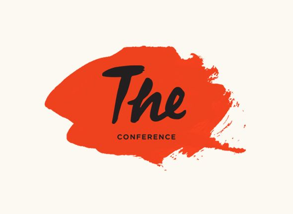 Portada The Conference