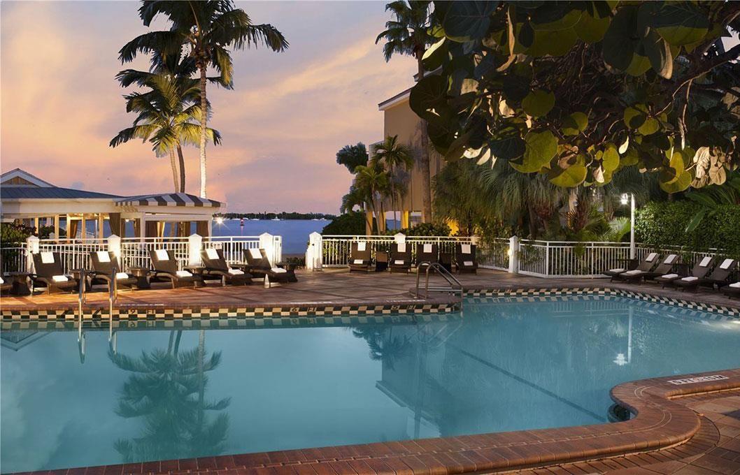 Pier House Key West Pier House Resort Pier House Key West