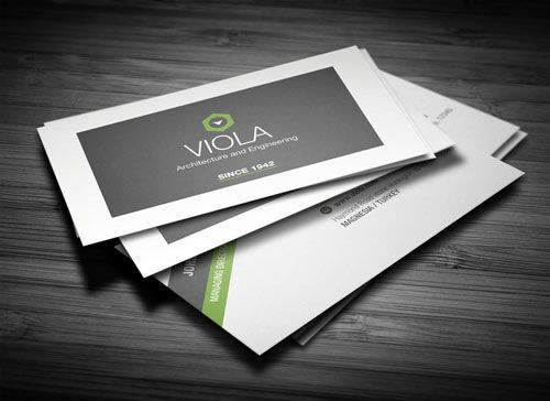 Showcase Of New Business Card Designs For Inspiration Cool Business Cards Business Card Design Creative Business Card Design