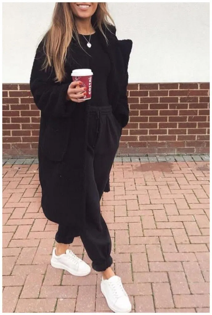 35+ beautiful winter outfits ideas that always looks fantastic 1 » Educabit