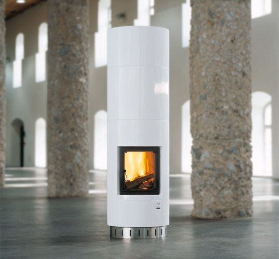 Kaminöfen | Kaminöfen-Feuerstellen | Poli Solo | POLI Keramik ... Check it out on Architonic