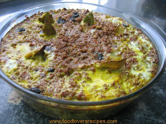 Grootmaat bobotie food pinterest south african recipes rainbow cuisine for a rainbow nation we love mixing and mashing one only has to take a stroll down long street to see the variety of foods that south forumfinder Image collections