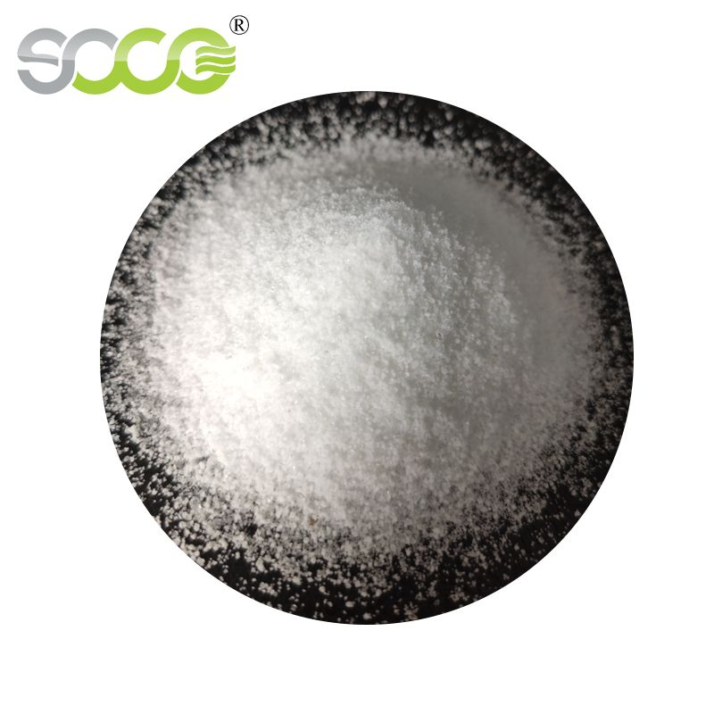 New Water Absorbent Material Sodium Polyacrylate Soco Chem Polymer Absorbent Hygiene