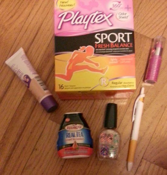 #UniVoxBox making my school life a little bit easier <3 Thanks Influenster! #influenster