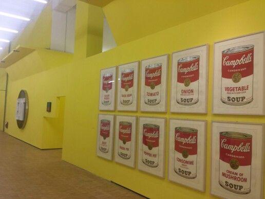 Andy Warhol #triennale #milanoDesignWeek #iSaloni