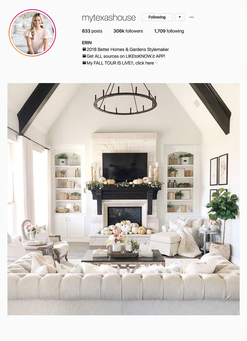 10 Design Instagrams You Should Be Following Farm House Living