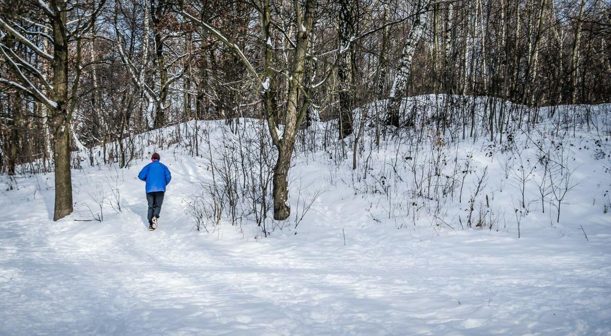 Co Robic By Bieganie Zima Bylo Komfortowe Cold Weather Gear Running In Cold Weather Running In Cold