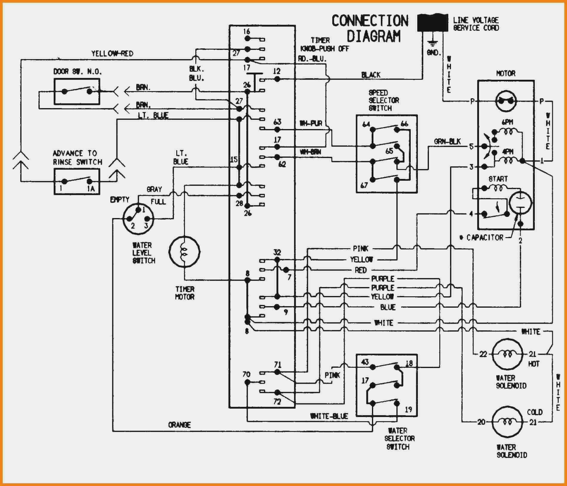 New Wiring Diagram Ac Sharp Inverter Diagram Diagramtemplate Diagramsample Check More At Htt Washing Machine Motor Circuit Diagram Washing Machine Whirlpool